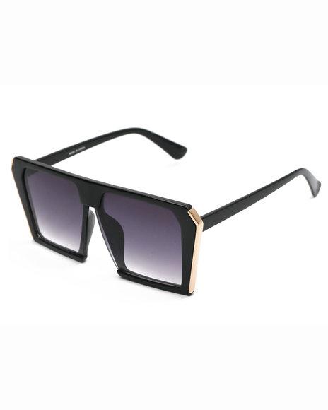 Buyers Picks - Shield Frame Sunglasses