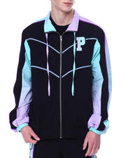 Athleisure for Men - Mr. Positive Windbreaker-2476392