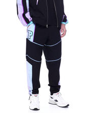 Pink Dolphin - Mr. Positive Windbreaker Pant-2477338