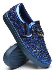 Buyers Picks - Studded Slip On Sneakers-2476547