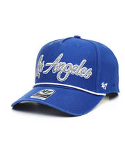 NBA, MLB, NFL Gear - Overhand Script Los Angeles Dodgers MVP Cap-2465739