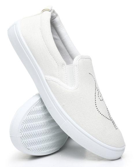 Baby Phat - Twincat Slip-On Sneakers