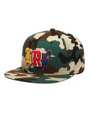 LRG - LRG All Sport Varsity Snapback Hat-2473374