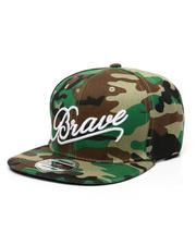 Snapback - Brave Snapback Hat-2475827