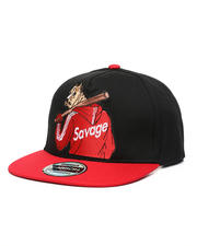 Hats - Savage Snapback Hat-2475828