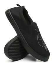 Baby Phat - Twincat Slip-On Sneakers-2476533