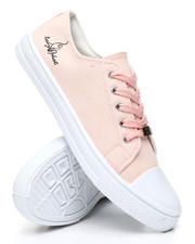 Women - Fucat Low Vulc Lace-Up Sneakers-2476562