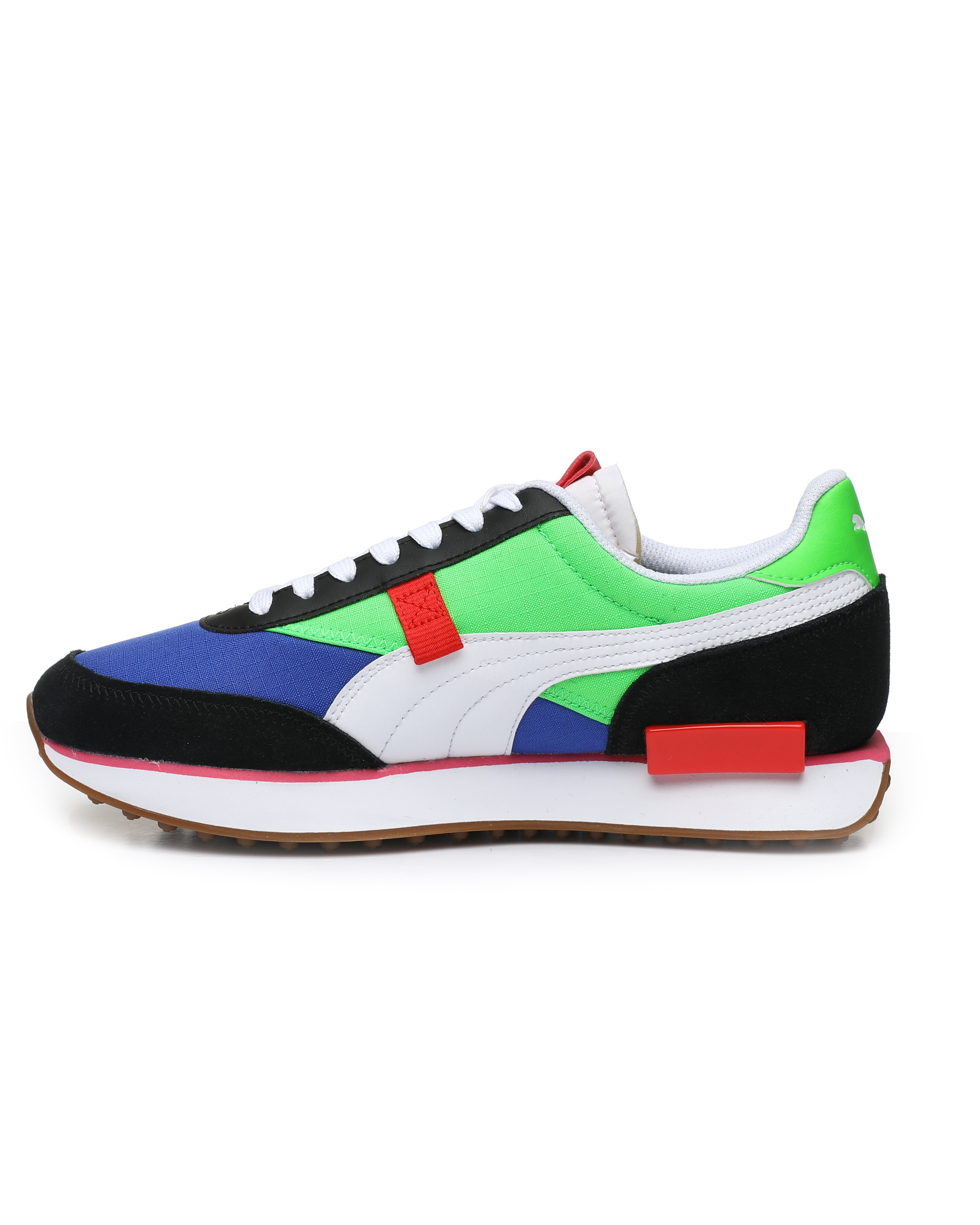 Buy Future Rider Play On Sneakers Men's Footwear from Puma