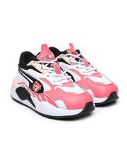 Girls - Puma x Sega RS-X3 Sonic Sneakers (4-10)-2476592