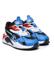 Toddler & Infant (0-4 yrs) - Puma x Sega RS-X3 Sonic Sneakers (4-10)-2476616