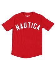 Nautica - Nautica Graphic Tee (8-20)-2475925