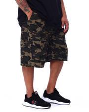 Shorts - Sobo Stretch Twill Pull-On (B&T)-2478375