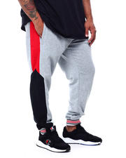 Akademiks - Fleece Joggers (B&T)-2477648