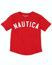 Nautica - Nautica Graphic Tee (4-7)-2477048