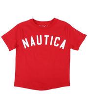 Nautica - Nautica Graphic Tee (2T-4T)-2477060