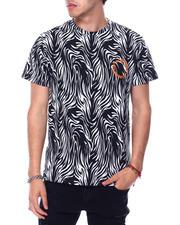 Buyers Picks - Zebra Print Tee-2478069