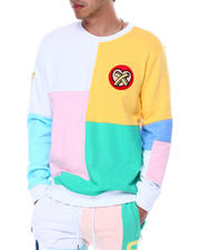 Buyers Picks - LOVE ART Sweatshirt-2478130