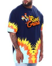 Makobi - Rise & Grind Short Sleeve T-Shirt (B&T)-2475976