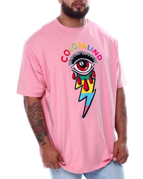 Makobi - Colorblind Short Sleeve T-Shirt (B&T)