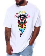 Makobi - Colorblind Short Sleeve T-Shirt (B&T)-2476065