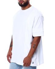 Makobi - Jardine Panel Short Sleeve T-Shirt (B&T)-2476085