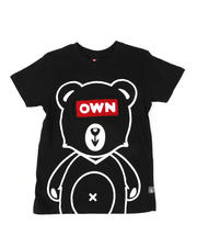 Southpole - Own Chenille Patch Bear Tee (8-20)-2475127