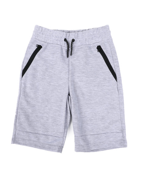 Southpole - Tech Fleece Shorts (8-20)