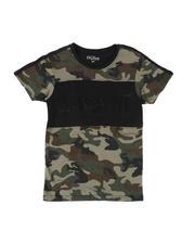 Arcade Styles - Savage Embossed T-Shirt (8-20)-2475268