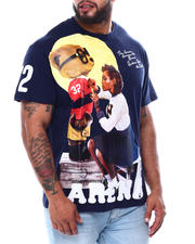 Hustle Gang - Fresh Bear S/S Tee (B&T)-2478033