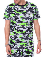 Spring-Summer-M - All over Camo Tee-2478120