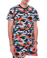 Spring-Summer-M - All over Camo Tee-2478136