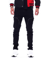 Mens-Holiday - Kamotso Moto Jean-2478330
