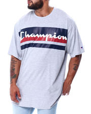 Champion - New Framed S/S Tee (B&T)-2478366