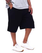 Shorts - Neon Stretch Twill Pull-On (B&T)-2478397