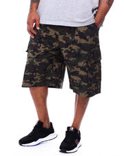 Shorts - Slack Tech Twill Rib WB (B&T)-2478411