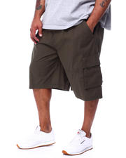 Shorts - Slack Tech Twill Rib WB (B&T)-2478415