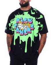 Makobi - Risk Takers Short Sleeve T-Shirt (B&T)-2476080