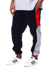 Akademiks - Fleece Joggers (B&T)-2477644