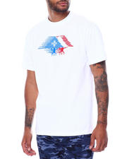 LRG - Three Peat Tee-2478619