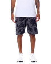 Buyers Picks - Fleece Tropical Short-2478690