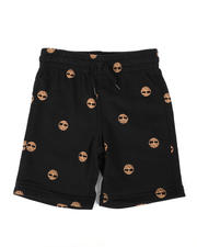 Timberland - Timberland Logan Knit Shorts (4-7)-2477979
