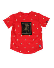 Phat Farm - All Over Print W/ Embossed Patch (2T-4T)-2477462