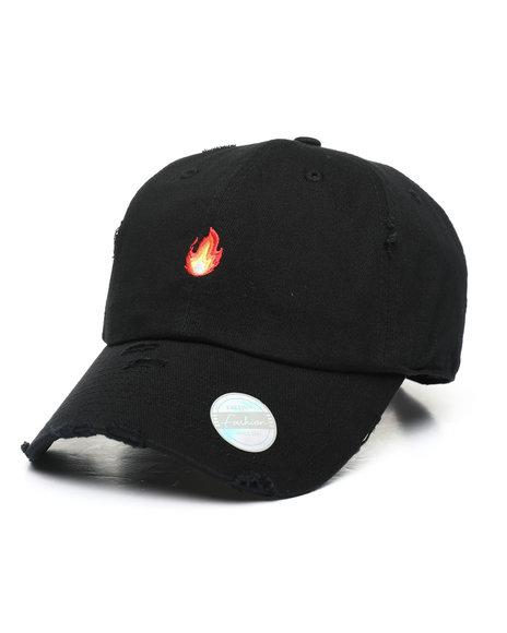 Buyers Picks - Flame Vintage Dad Hat