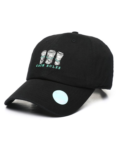 Buyers Picks - Cash Rules Dad Hat