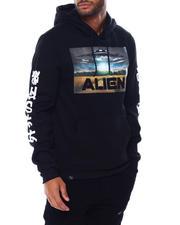 Hoodies - Alien Hoodie-2478538