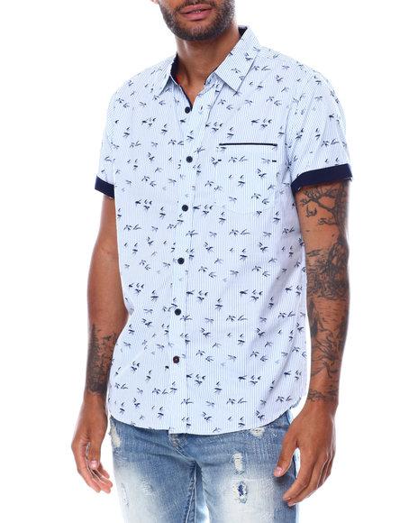 Buyers Picks - Sausalito SS Woven Shirt