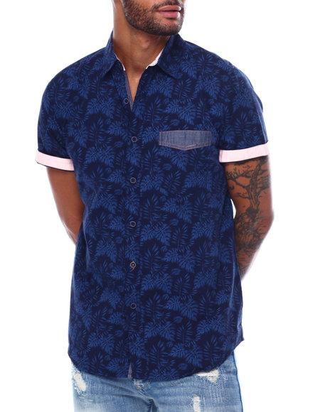 Buyers Picks - Isleton SS Woven Shirt