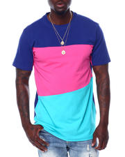 SWITCH - COLORBLOCK TEE-2479648