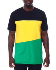 SWITCH - COLORBLOCK TEE-2479664