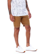 Buyers Picks - 5 Pocket Twill Stretch Short-2478804